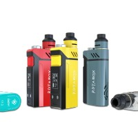 Ijoy - RDTA-BOX 200w Full Kit no batteria