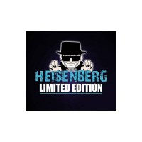 Heisenberg - 10ml