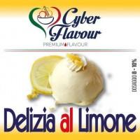 CyberFlavor - Delizia Limone
