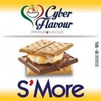 CyberFlavor - S'More