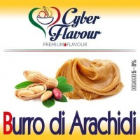 CyberFlavor - Burro Arachidi