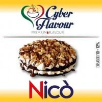 CyberFlavor - Nicò