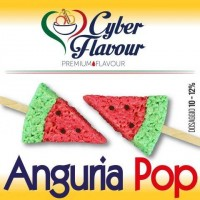 CyberFlavor - Anguria Pop