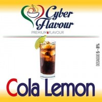 CyberFlavor - Cola Lemon