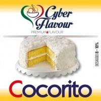 CyberFlavor - Cocorito