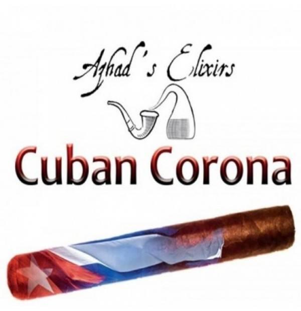 AZHAD'S - Cuban Corona