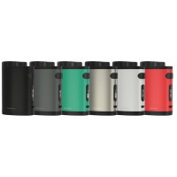 Eleaf - Pico Dual TC mod no batterie