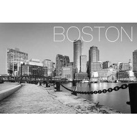 Blendfeel - Boston - 50ml Ready