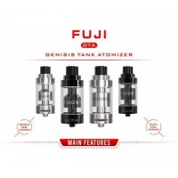 Digiflavor - Fuji GTA Dual Coil
