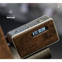 LostVape - Epetite DNA60 - RoseWood SS