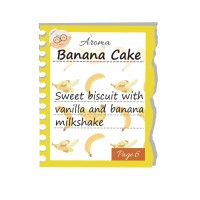Dea - Granny Rita - Banana Cake