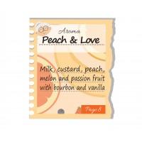 Dea - Granny Rita - Peach & Love