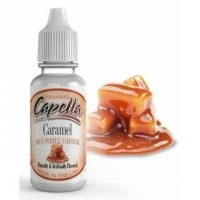 Capella Flavors Vanilla Custard V2 - 13ML