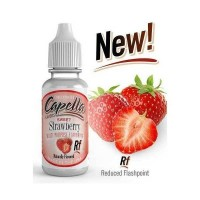 Capella Flavors SWEET STRAWBERRY rf - 13ML