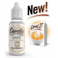Capella Flavors CEREAL 27 - 13ML