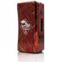 FLAWLESS / TUGLYFE / DNA 250w Box Mod - Red/Green