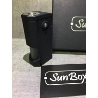 Delsole - Sunbox RA