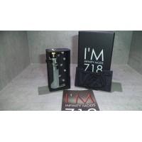 I'M Infinity Mods - 718 con fori