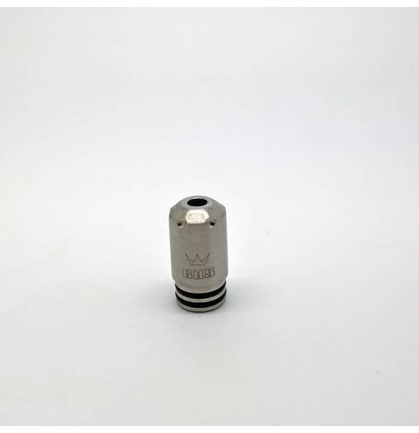 Gus - SS CS V1 drip tip – Gus