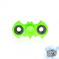 Hand Spinner - ABS Batman Green
