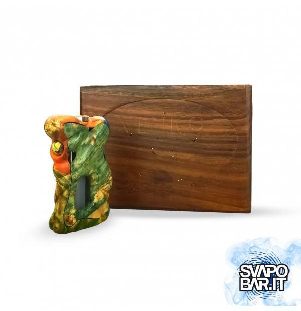 Vertigo Mods - Box Bottom Feeder