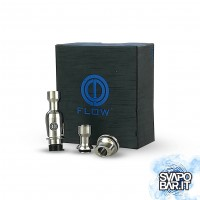 Flow Ti Atty – Odis Collection & Design per Billet Box