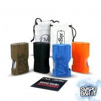 Sun Box - I'M Infinity Mods - Cappy Travel - Sportello VV