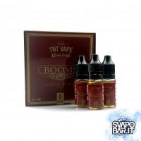 TNT Vape - Booms - 3 x 10ml