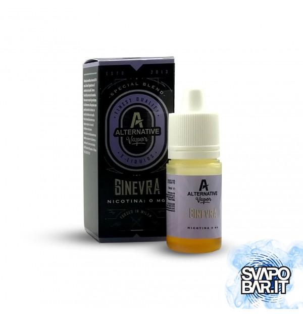 Ginevra - Alternative Vapor 10ml