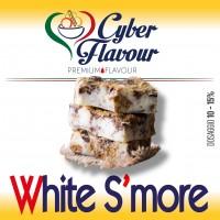 CyberFlavour - White S'more