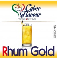 CyberFlavour - Rhum Gold
