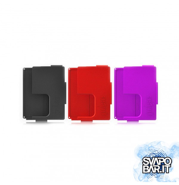 Vandy Vape - Cover Pulse BF Squonk Box