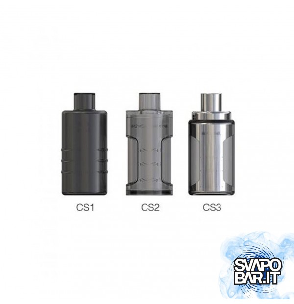 Vandy Vape - Ijoy Squonk Bottle