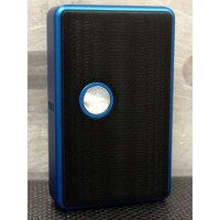 PREORDINE - BilletBox - R4 DNA60 - Blue Oyster Box