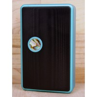 PREORDINE - BilletBox - R4 DNA60 - Paua Bluebald