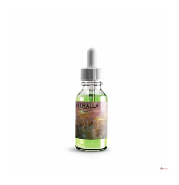 Valkiria - Valhalla - Aroma Organico 10ml