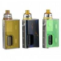 Wismec - Luxotic BF kit con Tobhino RDA