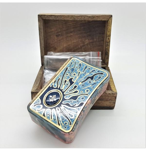 Negus Box n 3