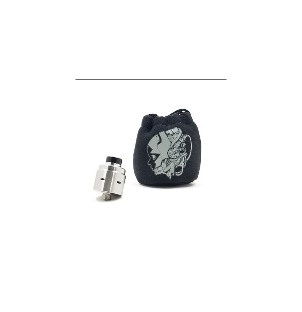 Psyclone Hadeon Kit RDA 22mm