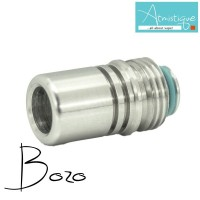 Atmistique Bozo Billet Box Drip tip