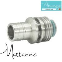 Atmistique Mattanne Billet Box Drip tip