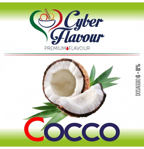 Cyberflavour - Cocco