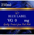 Blue Label - Glicerina Vegetale VG 250ml Pink Mule