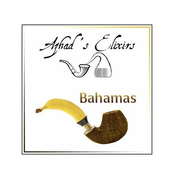 AZHAD'S - Signature - Bahamas Aroma Concentrato