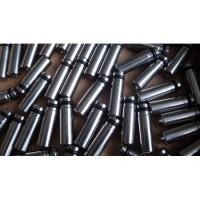 Stright Drip Tip SS510 Acciaio INOX