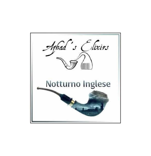 AZHAD'S - Signature - Notturno Inglese Aroma Concentrato