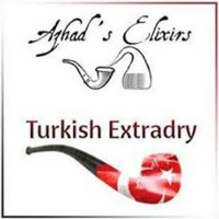 AZHAD'S - Signature - Turkish Extradry Aroma Concentrato