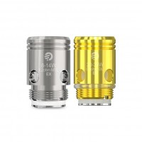 Joyetech - 5pcs EX Coil Head for Exceed
