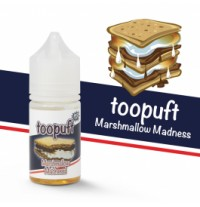 Aroma Concentrato Too Puft 20ml - Food Fighter