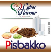 Cyberflavour - Pisbacco